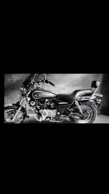 #avenger #cruise220 #bikelover #follwoforfollow #follwme