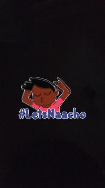 #letsnaacho