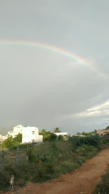 rainbow love#rainbow #rainbow #rainbow_kadhal
