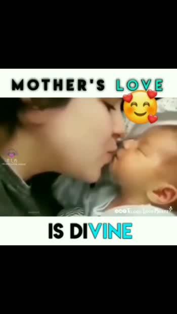 #motherslove