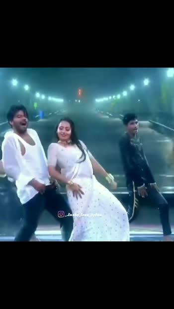 #swathi_muthyapu_jallulalo #raindance