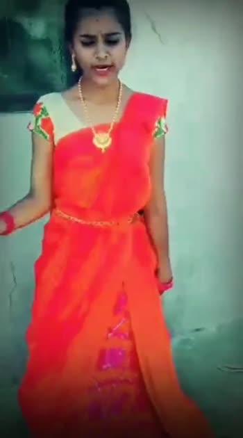 new type of half saree
