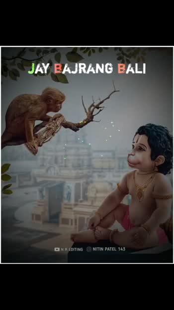 #jay_bajrangbali  #jay_hanumanth_keshri_nantha  #goodmorning  #happy_saturday  #saturday