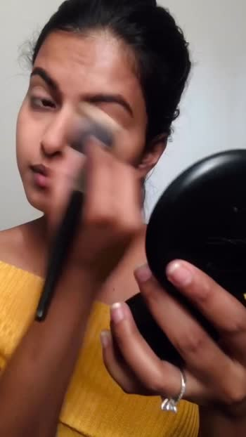 Easy go out makeup for summer days🌈 #makeup #beautyblogger #makeupbydipti #makeuptutorial #summermakeuplook #summer-looks
