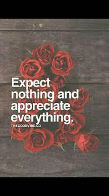 #expectations