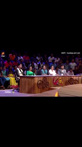 #kpy #kpychampions #kpy-comedy #kpy-season8 #kpybest #comed #rajini #rajinikanth #rajinikanthstyle #rajinified #rajinism #sivakarthikeyan #sivakarthikeyanfans #sivakarthikayen #sivakarthikeyanfansclub #sk #