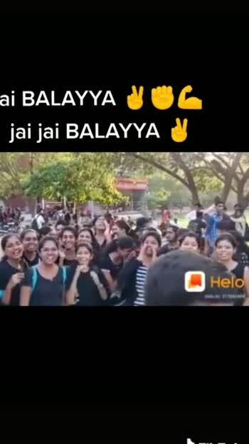 #balayyababu  jindhabadh @balayyababu jindhabadh