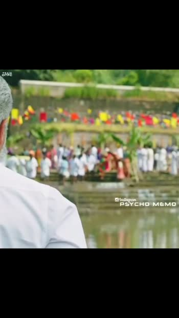 Boldness learned from u#thala