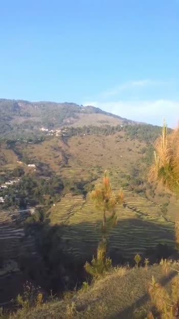 my village view#view