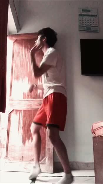 #improv #dance #hiphopmusic #roposo #roposoartist #risingstar
