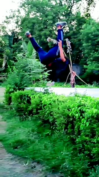 running webster#tumbling#stunt