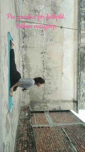 #fullsplitlegmuscles#yogachallenge #yogalove #yoga#yogainspiration #yogainspiration#yogapractice #yogaposes #yogaday #yoga4roposo #yogaeveryday #yogalife #yogafit #yogalover #yogaeverywhere #yogafitness #yogacrazy #yogatips #yogaclass #yogajourney #yogagirl #yogamastersindia #yogagoals #yogastrong #yogaday2019 #yogastudent #yogapassion #yogainnature #mylifemychoice #mylifestory #aamaadmi