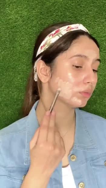 GRWM: Summer minimal makeup look. #summermakeup #summermakeuplook #makeup #lessismore #makeupartist #makeuptutorial #makeupblogger #makeupaddict