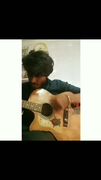 #singingstar #singinglove #guitarist #guitarcover #kabirsingh #kaisehua #guitarstrings