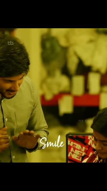 #smile #dulqar #dulqarsalman
