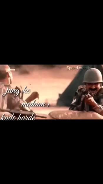 Indianarmy #armylovers #indianarmy
