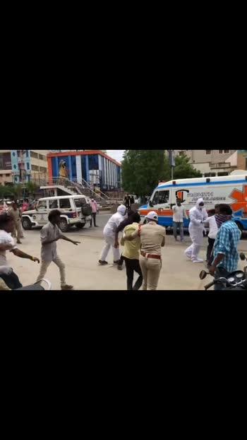 #policewala