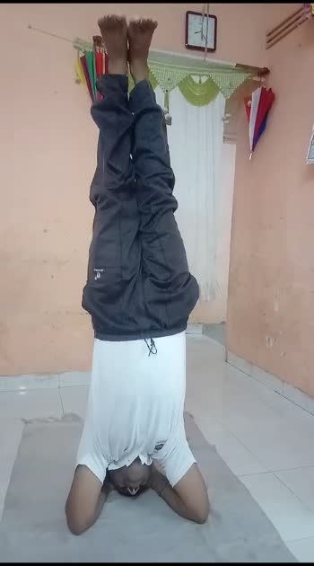 yoga yoga......