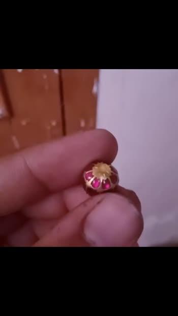 #kundan #jadau #jadaujewelry #rudy #stones