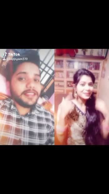 mere bho sanm #roposostar #roposo-beats #india #instapic