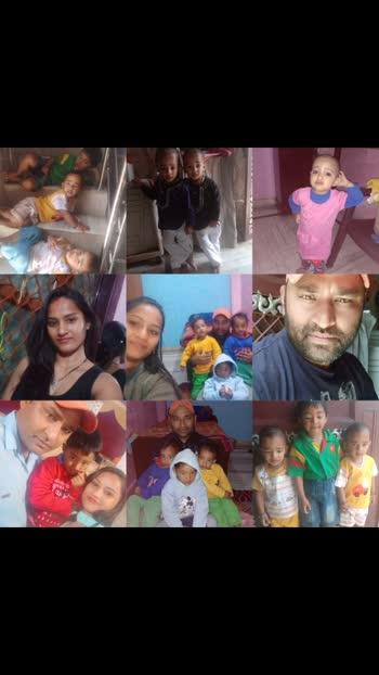 myfamily.. lv u all#terayarrhumai