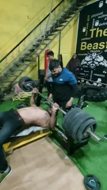 fitness lover#benchpress #powerlifter #fitnessaddict