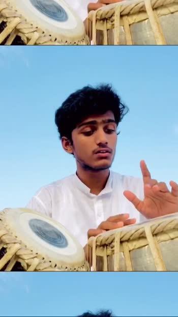 Rising star @tablalover #tablabeats