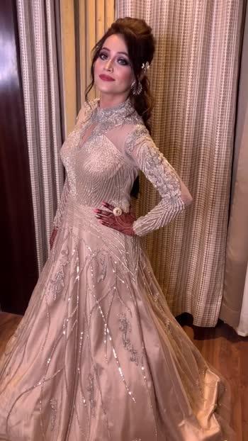 Panjabi bride #nagpuakeupartist #bridalmakeup #bridesmaids #lockdownwedding