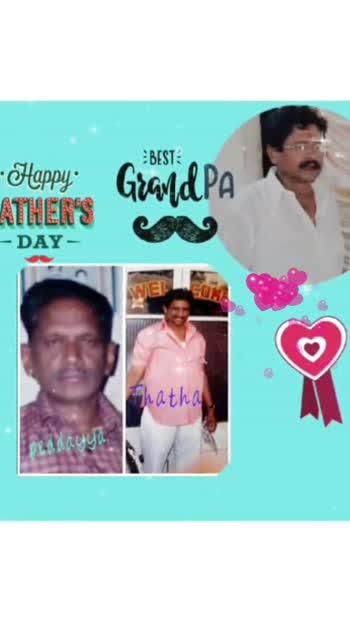 #happy_fathers_day #bangaloreblogger