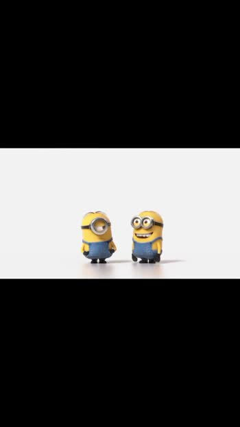 sweet minions