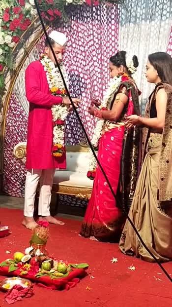 #engagementfunction #lovemarriage