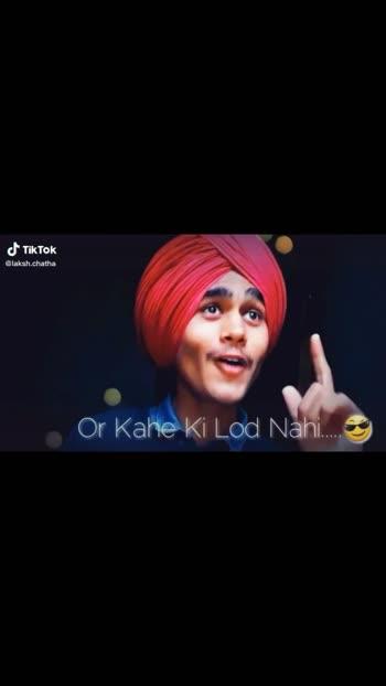 Punjabi song#punjabi #punjabi-gabru