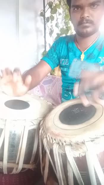 #myart #tablacover #tablabeats #tablacover #bharatnatyam  #desi-beat #indianmusic