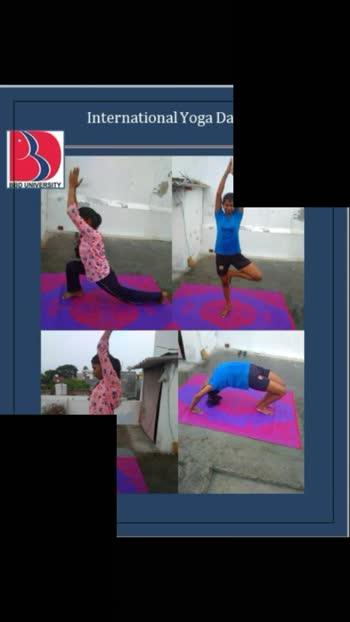 #yogachallenge #yoga4roposo