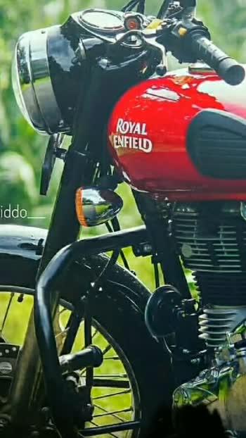 my Love Royel Enfield # thunderbird# 350cc # best bike# alipurduar# barobisha #