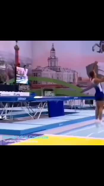 Mundo Viral Colombia Tumbling Championship