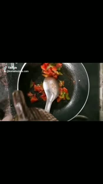 #maggielovers #recipevideo #roposo