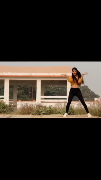#girldance