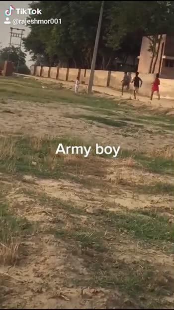 Home ground#armylover #armylover