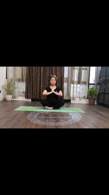 YOGA THEME Part 1 - BY NRITYAK #foryou  #roposo  #yogainspirations  #roposo #roposostar #roposobeauty #yogaday #yogapractice #yogapractice #yogateacher #yogalove #yogalife #yoga4roposo #yogaposes #yogaflow #yogalover #yogaeverywhere #yogaathome #yogainstructor #yogapassion #yogaclass #yogaaddict #yogatips #yogastudent #yogamastersindia #yogaeducation #yogadayspecial #yogagoals #yogaabhyasa #yogaworkshop #yogagram #yogastretch #yogasadhana #yogatips #yogaforbeginners