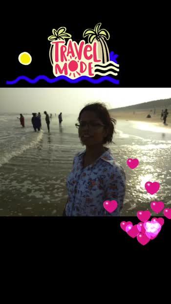 #puri trip#travel #travelmode