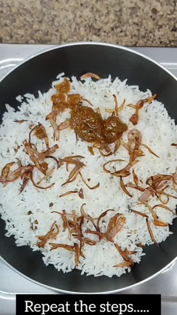 Dum Biryani Recipe Video • homemade dum Biryani recipe video . . . (Taste ) 👌 9/10 . . (Where)🚦 Home Sweet Home 😘 . . Double tap if you like it ❤ Tag karo like karo comment karo share karo🧡 .   #nomnom    #eating    #foodtalkindia  #blogger  #foodfood  #delhigram  #delhidiaries  #instafood  #mumbaifood  #indianfoodblogger  #nomnomnom  #foodporn  #delhifoodblogger   #instapic  #travelgram  #punjabifood  #foodblogger  #delhifoodie  #mumbaistreetfood  #kolkatadiaries  #streetfood