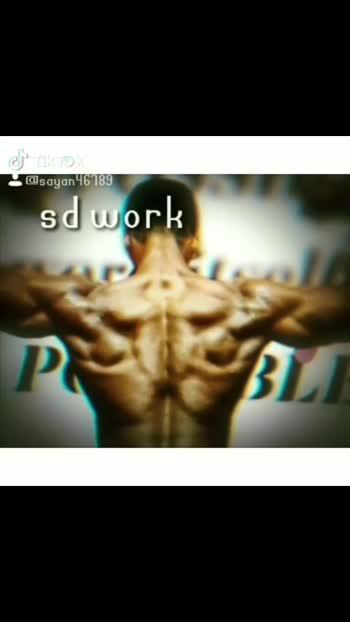 bodybuilding motivational video #bodybuilding #fitness #musclemodel #fitnessmodel #trending #foryoupage #roposostar