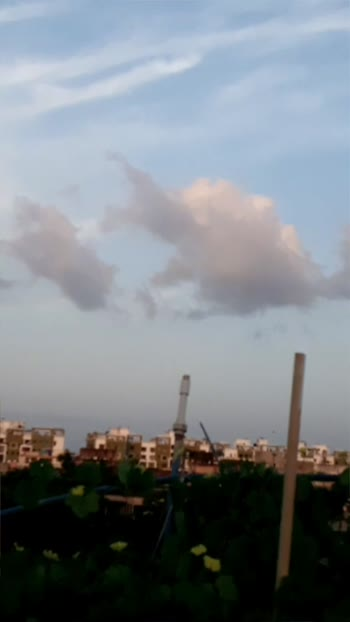 #skylovers #cloudstimelapse #lovenature