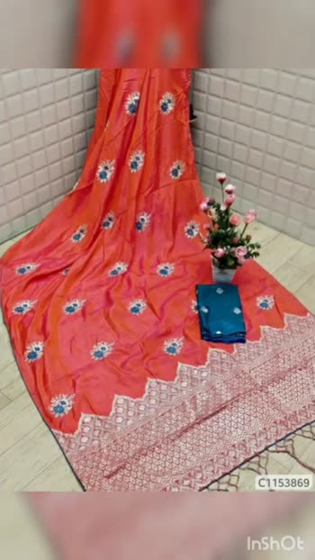 Click, View and Purchase.... COD AVAILABLE... HURRY... LIMITED STOCK... #sarees #onlinesaree #onlinesareeshopping #silk #silksaree #sareefashion