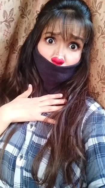 tinny face  #makeuplook #makeupartis #makeupforever #makeupartistindia #creative #tinyface #makeupchallange #rosopostar #rosopocreativity #roposo-beats #rosopostar