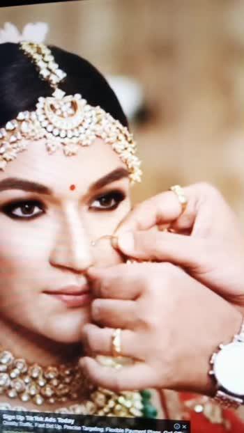 #indianbridalmakeup #indianbride #indianwedding