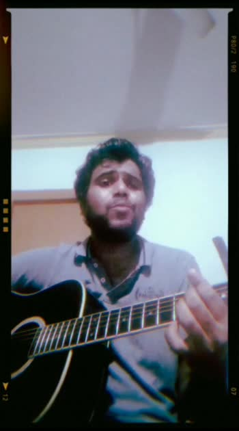 "Short cover of Bill Wither's ""just the two of us"" #acousticcover #shortcover #oneminutecover #billwithers #rnb #80smusic #bedroomcovers #granadaguitars #acousticguitar #pune #roposostar #risingstar #roposo-beats #ropososinger #ropososingingstars #lockdown #roposo"
