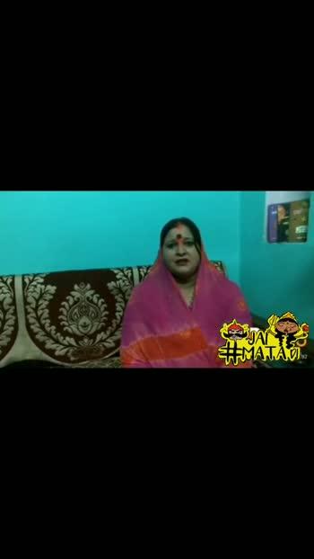 Hastrekha Visyaga Mrs. Priti chaubey... 🙏🙏🖐#jaishreeram #staysafe #socialdancing #myvideo