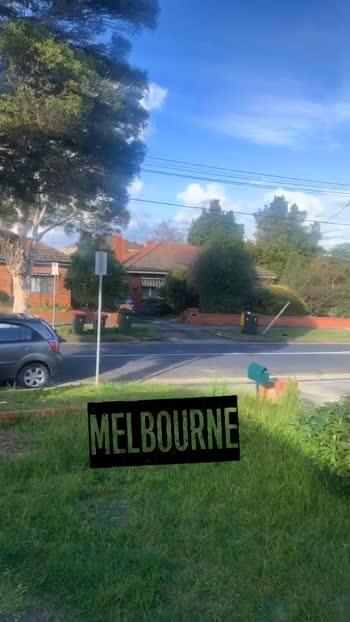 Melbourne life #traveladdict #travelgram